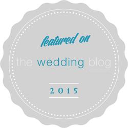TheWeddingBlog.be