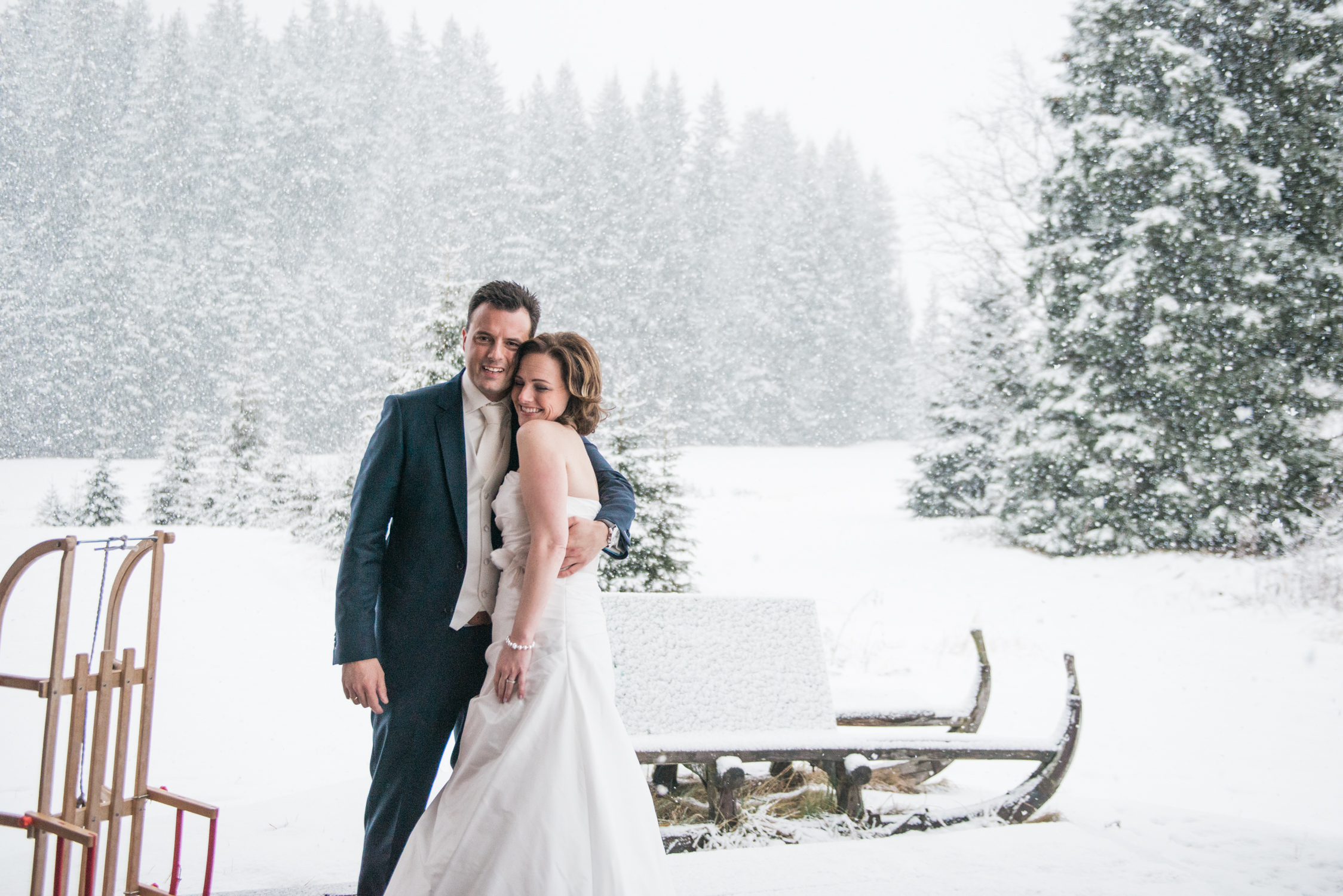 Tips for an amazing winter wedding - Wit Photography   Worldwide ...