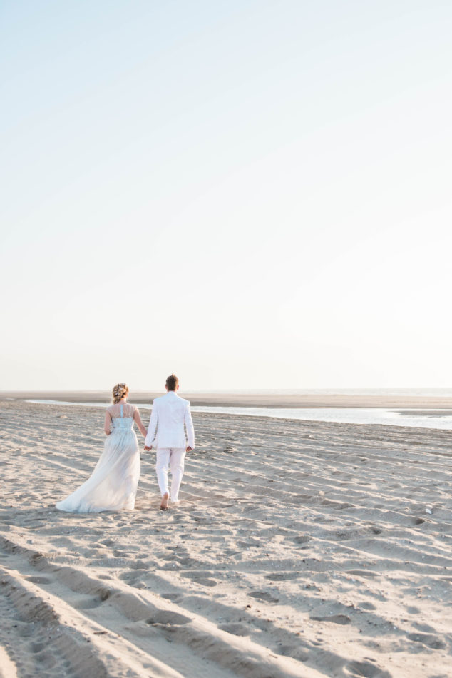 Elopement photography in the netehrlands
