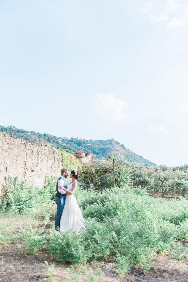 Cilento coast wedding photography