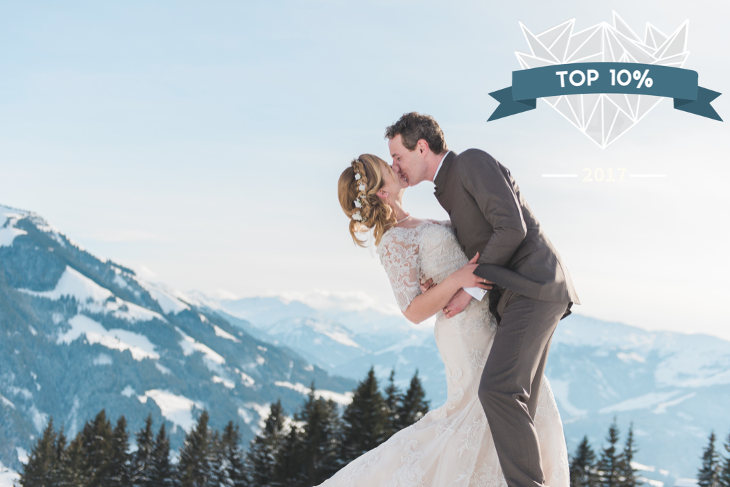 Destination wedding photographer Austria - European award winning photographer