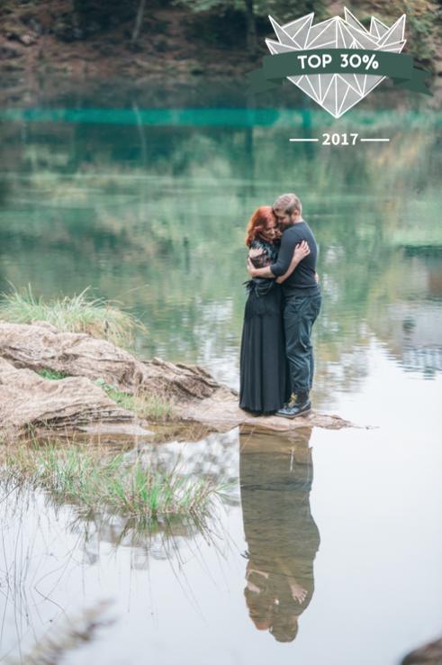 Trouwfotografie in Frankrijk voor bruiloften en elopements