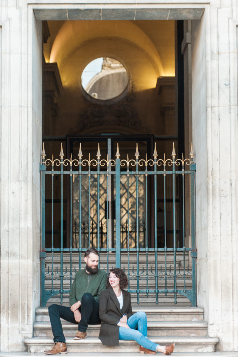 Paris couple shoot photographer