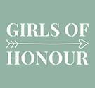 Gepubliceerd op Girls of Honour