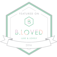 b loved blog featured badge