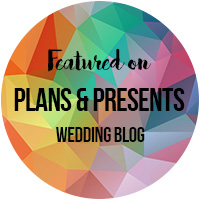 Plans and presents featured button