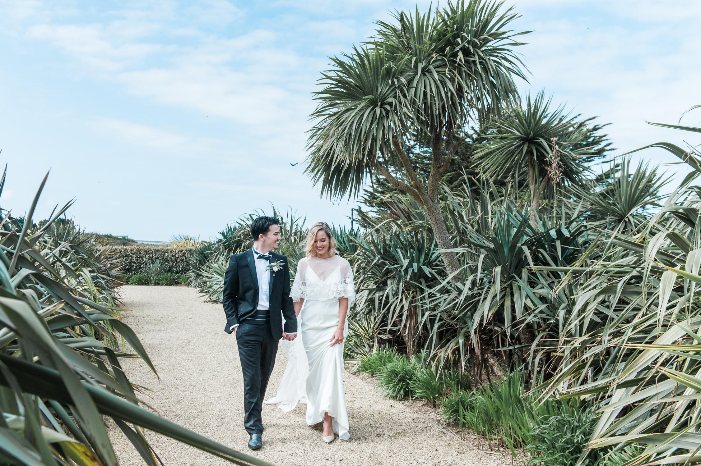5 tips voor je buitenlandse bruiloft
